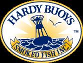 Hardy Buoys Smoked Fish Inc. Logo